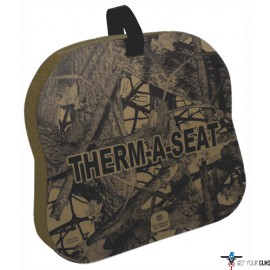 "NEP ""ORIGINAL"" THERM-A-SEAT 1 1/2"" BROWN INVISION CAMO"
