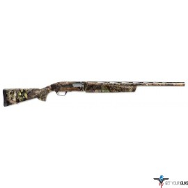 "BG MAXUS AP HUNTER 12GA 3.5"" 26""VR INV+4 MOBU COUNTRY SYN"