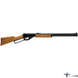 CROSMAN COWBOY .177 LEVER ACTION BB 350 FPS. WOOD STOCK