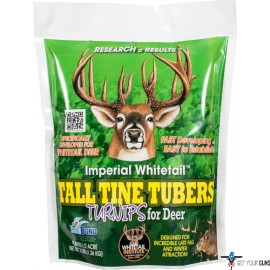 WHITETAIL INSTITUTE TALL TINE TUBERS 1/2 ACRE 3LBS