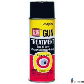 G96 GUN TREATMENT 12OZ. AEROSOL