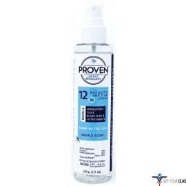 PROVEN REPELLENT PICARIDIN 6OZ REPELLENT SPRAY GENTLE SCENT