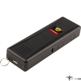 GUARD DOG HORNET 2 STUN GUN, LIGHT, 120DB PERSONAL ALARM BL