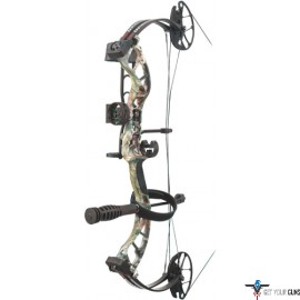 "PSE BOW KIT UPRISING YOUTH 14""-30""/15-70# LH MOBU-COUNTRY"