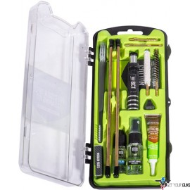 BREAKTHROUGH VISION RIFLE CLEANING KIT .243/6MM