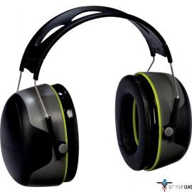 PELTOR EAR MUFF SPORT ULTIMATE GREY/GREEN 30DB