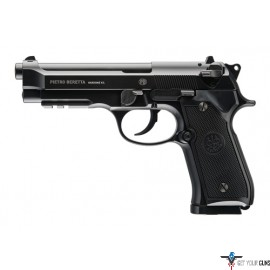 RWS BERETTA M92A1 AIR PISTOL .177/BB CO2 POWERED
