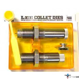 LEE COLLET 2-DIE SET .220 SWIFT