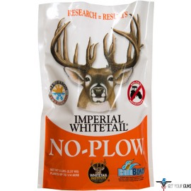 WHITETAIL INSTITUTE NO PLOW 1/4 ACRE 5LBS