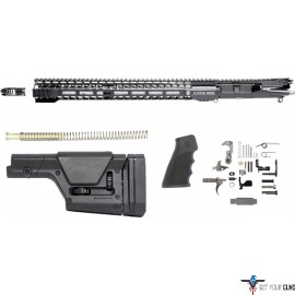 "STAG 15 RIFLE KIT 224 VALKYRIE 18""SS FLUTED 25RD M-LOK BLACK"