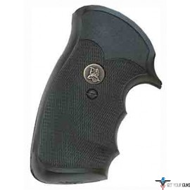 PACHMAYR GRIPPER GRIP FOR COLT I FRAME REVOLVERS