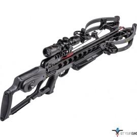 TENPOINT XBOW KIT VENGENT S440 ACUSLIDE 440FPS GRAPHITE