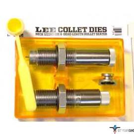 LEE COLLET 2-DIE SET 6.5X55 SWEDISH MAUSER
