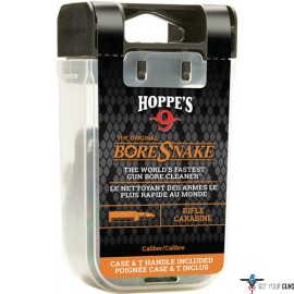 HOPPES DEN BORESNAKE RIFLE .6MM/.243/.244 CALIBERS