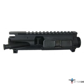 CMMG UPPER RECEIVER ASSEMBLY FOR AR-15 BLACK