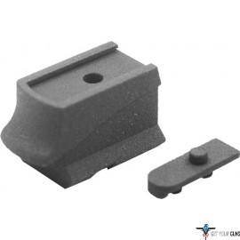 MANTIS RUGER LCP MAGRAIL MAG FLOOR PLATE RAIL ADAPTER