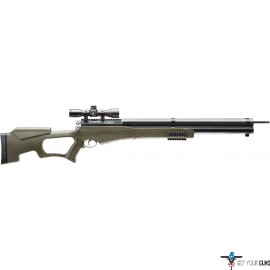 UMAREX AIRSABER PCP POWERED ARROW RIFLE W/4X32MM SCOPE