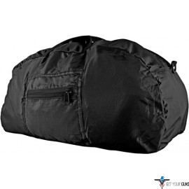 RED ROCK COLLAPSIBLE DITY BAG 47 LITERS OF STORAGE BLACK