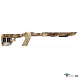 ADTAC M4 STOCK RUGER 10/22 TACTICAL KRYPTEK CAMO SYN