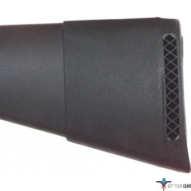 PACHMAYR RECOIL PAD SLIP-ON SMALL BLACK