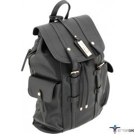 CAMELEON EQUINOX CONCEAL CARRY BACKPACK BLACK