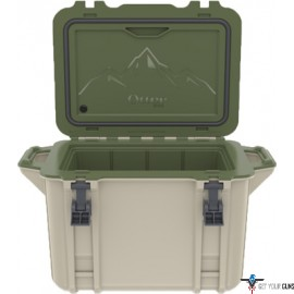 OTTERBOX VENTURE COOLER 45QT RIDGELINE MADE IN USA