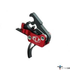 ELFTMANN TRIGGER AR-9 CURVED ADJUSTABLE 2.75-4LBS. MIL-SPEC