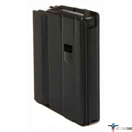 CPD MAGAZINE AR15 6.8SPC 10RD BLACKENED STAINLESS STEEL