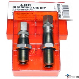 LEE CHARGING DIE KIT FOR AUTO-DISK POWDER MEASURE