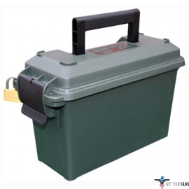 MTM .30 CALIBER AMMO CAN TALL FOREST GREEN LOCKABLE