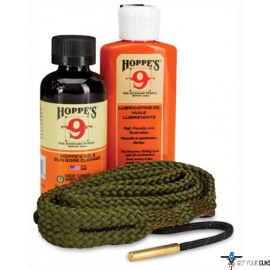 HOPPES 1.2.3. DONE .30CAL RIFLE CLEANING KIT