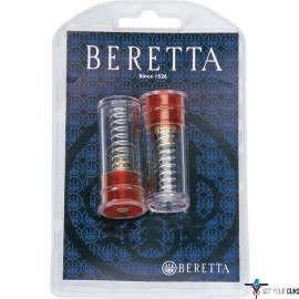 BERETTA SNAP CAPS 12 GAUGE ALL PLASTIC 2-PACK