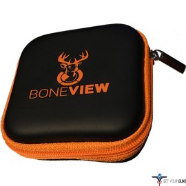 BONEVIEW WEATHER RESISTANT CARRY CASE W/STRG FOR 4SD CRDS