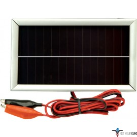 AMERICAN HUNTER SOLAR CHARGER ECONOMY 12 VOLT