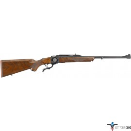 RUGER NO.1-A 50TH ANNIVERSARY .308 WIN HIGH GRADE WALNUT