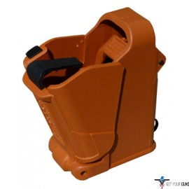 MAGLULA LOADER UNIVERSAL PISTOL ORANGE BROWN