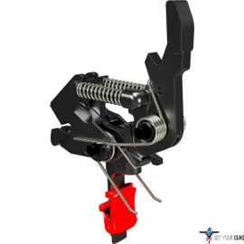 HIPERFIRE TRIGGER AR-15/10 HPT COMPETITION W/NIB PLATING