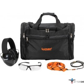 LYMAN ESSENTIAL HANDGUN STARTER KIT .380/9MM/.38/.357