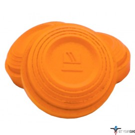 CHAMPION SPORTING CLAYS TARGET 60MM ALL ORANGE 250PACK