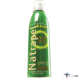 AMK NATRAPEL 20% PICARIDIN 6OZ CONTINUOUS BUG SPRAY