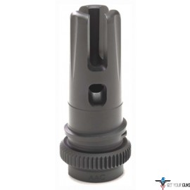 AAC BREAKOUT COMPENSATOR 2.0 7.62MM 51T 5/8-24 BLACK