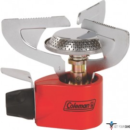 COLEMAN PEAK 1 BACKPACKING STOVE 10,000 BTU'S 1 BURNER