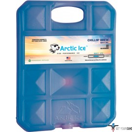 ARCTIC ICE CHILLIN BREW XL 5LB REUSABLE REFRIGE TEMP