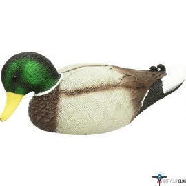 MOJO RIPPLER MALLARD DRAKE DECOY
