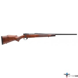 "WBY VANGUARD SPORTER .300 WIN MAG 26"" M.BLUED SATIN A WALNUT"