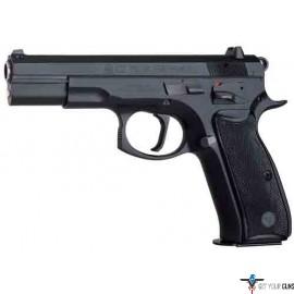 CZ 75-SA .40S&W FS 10RD MAG STEEL FRAME POLYCOTE BLK