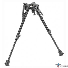 "CALDWELL BIPOD XLA 9-13"" FIXED MODEL BLACK"