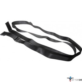 TACSTAR TACTICAL SLING FOR PISTOL GRIP SHOTGUNS BLACK