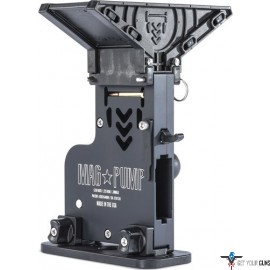 MAGPUMP MP-AR15 ELITE AR-15 MAGAZINE LOADER ALUMINUM