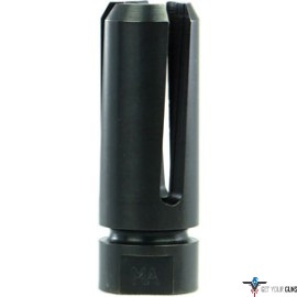 MANTICORE ECLIPSE 5/8X24 FLASH HIDER FOR AR-10/SR-25